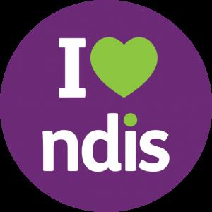I Heart NDIS