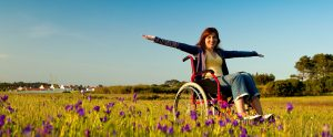 NDIS client in Melton